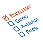 Testimonial checklist photo